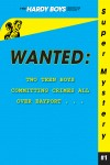 001 Wanted 100x150 001 Wanted