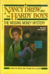 006 The Missing Money Mystery 100x147 006 The Missing Money Mystery
