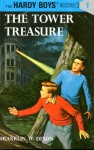 001 The Tower Treasure 94x150 001 The Tower Treasure