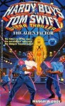 002 The Alien Factor 92x150 002 The Alien Factor