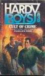 003 Cult of Crime 90x150 003 Cult of Crime