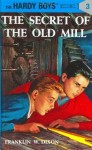 003 The Secret of the Old Mill 92x150 003 The Secret of the Old Mill
