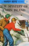 008 The Mystery of Cabin Island 95x150 008 The Mystery of Cabin Island