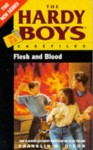 039 Flesh and Blood 93x150 039 Flesh and Blood