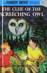 041 The Clue of the Screeching Owl 96x150 041 The Clue of the Screeching Owl