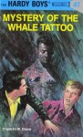 047 Mystery of the Whale Tattoo 91x150 047 Mystery of the Whale Tattoo