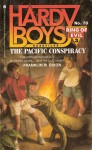 078 The Pacific Conspiracy 92x150 078 The Pacific Conspiracy
