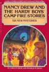 Nancy Drew and the Hardy Boys Campfire Stories 100x146 Nancy Drew and the Hardy Boys Campfire Stories