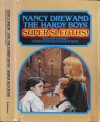 Nancy Drew and the Hardy Boys Super Sleuths 1 100x122 Nancy Drew and the Hardy Boys Super Sleuths 1