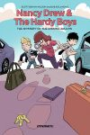 TNNancyDrewOGNCov 100x150 Dynamite® Nancy Drew & The Hardy Boys: The Case Of The Missing Adults Ogn Hardcover